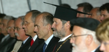 30th Anniversary of the University of Maribor (September 2005)